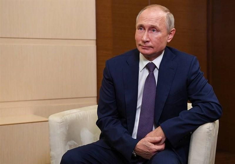 """پوتین: سیستم انتخاباتی آمریکا مشکل دارد/ منتظریم """"تقابل سیاسی داخلی"""" آنها پایان یابد"""