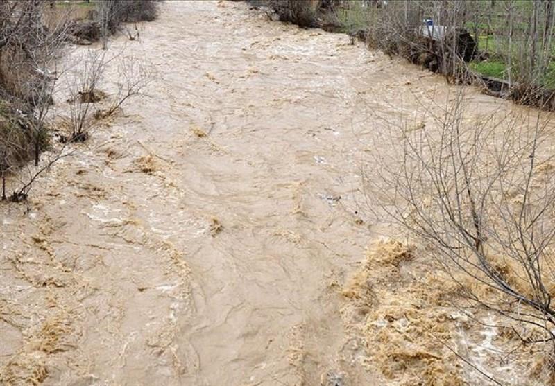 اعلام آمادهباش در خوزستان برای سیلاب احتمالی/آب سد دز فعلا رهاسازی نمیشود