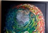 نمایشگاه نقاشی جدید در نگارخانه مجازی وزارت ارشاد افتتاح شد+عکس
