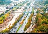 بارشهای فارس 3 درصد کاهش یافت