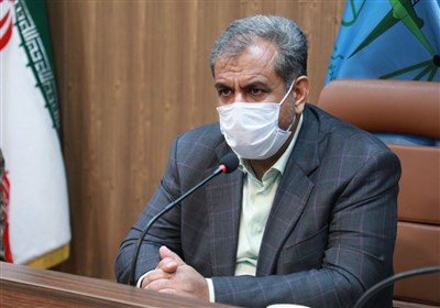 استاندار قزوین: برداشت اضافی از معادن شن و ماسه ممنوع است