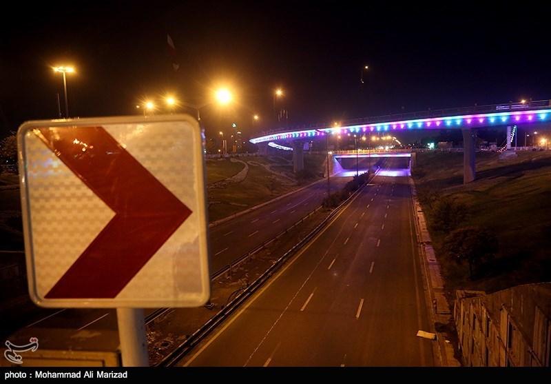 تهران| جریمه تردد در ساعات ممنوعه چگونه پاک میشود؟
