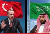 گزارش| روابط آنکارا - ریاض در عربستانِ بن سلمان