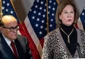 تشدید اختلافات در بین اعضای تیم حقوقی ستاد انتخاباتی ترامپ