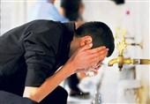 پیامد اسراف در مصرف آب وضو و غسل در بیان امام حسن عسکری (ع)