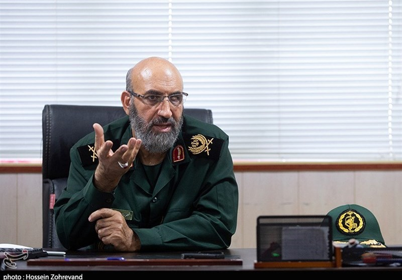 برنامه ویژه بسیج برای مقابله با کرونا در طرح شهید سلیمانی/ تقویت پایگاههای بسیج در دستور کار است| گفتگو با سردار سیف