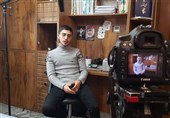 """نخستین مستند از """"دهه هشتادیها"""" در تهران کلید خورد"""