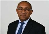 محرومیت 5 ساله رئیس کنفدراسیون فوتبال آفریقا
