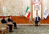 Speaker: Iran's Parliament Backs Closer Ties with Afghanistan
