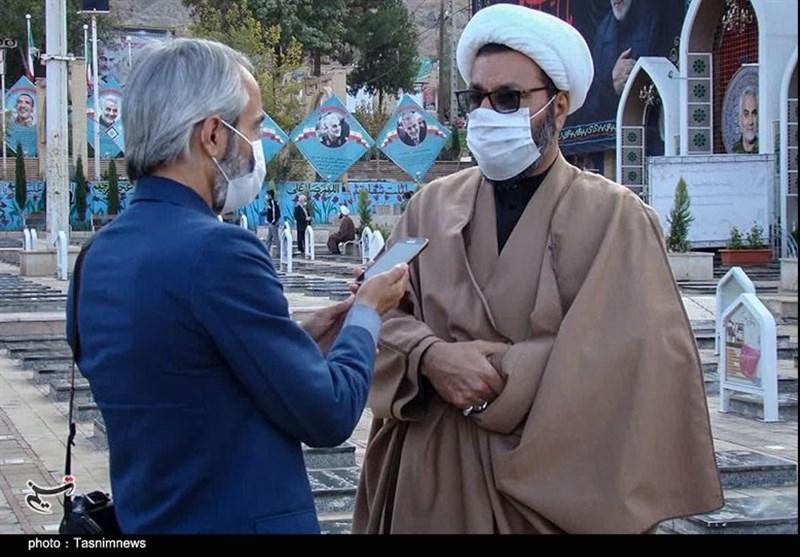 کرمان  روحیه و تفکر بسیجی محکمترین مانع نفوذ دشمن در داخل کشور است