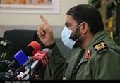 فرمانده سپاه استان کرمان: منافع فردی و گروهی باعث نمیشود یک بسیجی از مسیر انقلاب منحرف شود