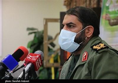 فرمانده سپاه استان کرمان: خیران فهرجی در حوزههای مختلف خدمترسانی به محرومان پیشتاز هستند