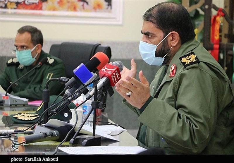 فرمانده سپاه استان کرمان: مدیران از توان بسیج برای خدمت به مردم استفاده کنند /بسیج هیچ محدودیتی ندارد
