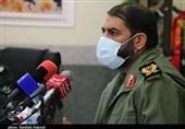 فرمانده سپاه استان کرمان: 14300 بسته معیشتی کمک مؤمنانه هفته بسیج در استان توزیع میشود