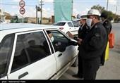 ثبت 146 جرایم خودرویی در اعمال محدودیتهای شبانه اردبیل