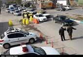جریمه بیش از 15 هزار خودرو به دلیل تردد در ساعات ممنوعه شبانه