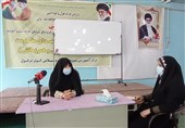 روایت خواندنی بانوی بسیجی دزفولی از 40 سال جهاد بانوان در بسیج + فیلم