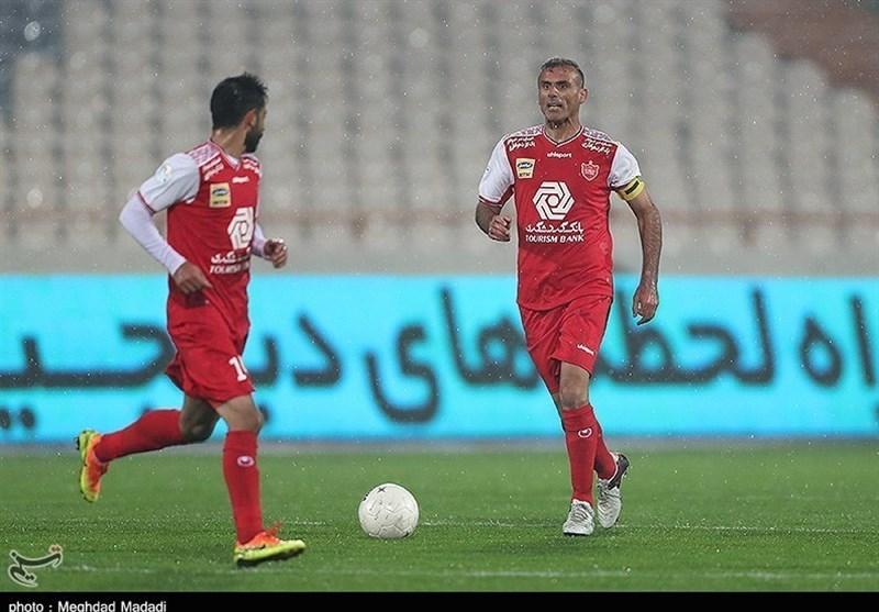 حسینی: در بازیهای رسمی لیگ برای فینال آسیا آماده میشویم/ برای روزهای خوب کنار هم هستیم