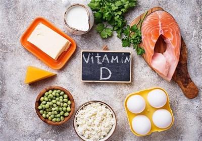 کمبود ویتامین D خطر ابتلا به کرونا را افزایش میدهد