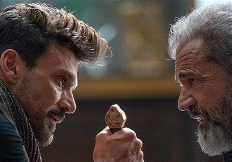 فیلم «مرحله رئیس» سال 2021 اکران میشود