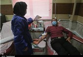 ذخایر خونی استان چهارمحال و بختیاری کاهش یافته است/ اهداکنندگان خون جریمه نمیشوند