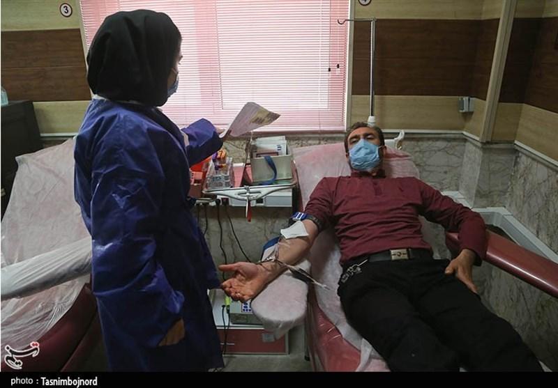 کمبود شدید ذخایر خونی در خراسان رضوی/ فرصت شبهای قدر را برای اهدای خون غنیمت بدانیم