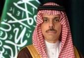 گفتوگوی تلفنی وزیر خارجه عربستان با همتای آمریکایی خود درباره فلسطین