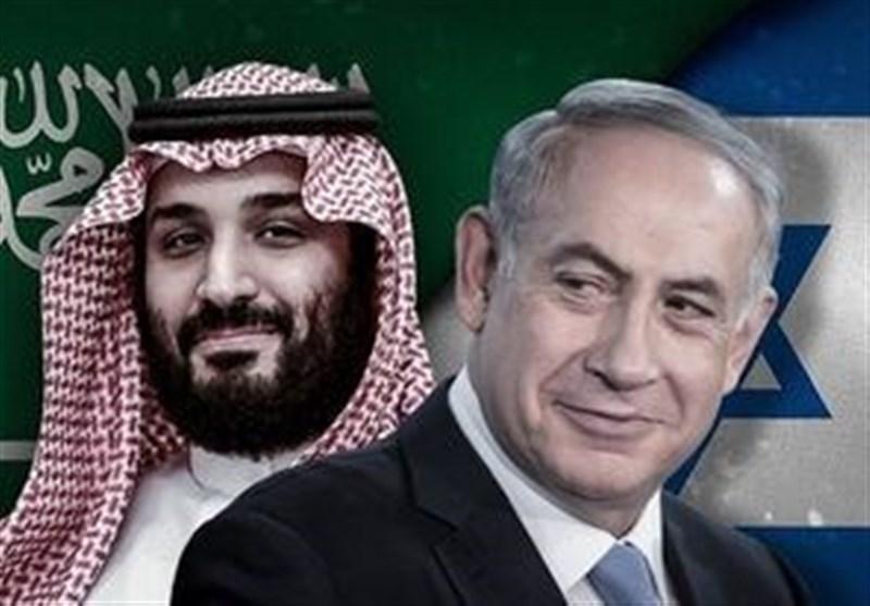 اولین نتیجه علنی سفر نتانیاهو به عربستان؛ همکاری مشترک علیه ترکیه در قدس اشغالی