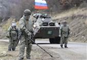 آغاز عملیات مهندسین نظامی روسیه برای مینزدایی منطقه قره باغ