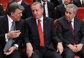 مشاور عالی رئیس جمهور ترکیه از سمت خود استعفا کرد