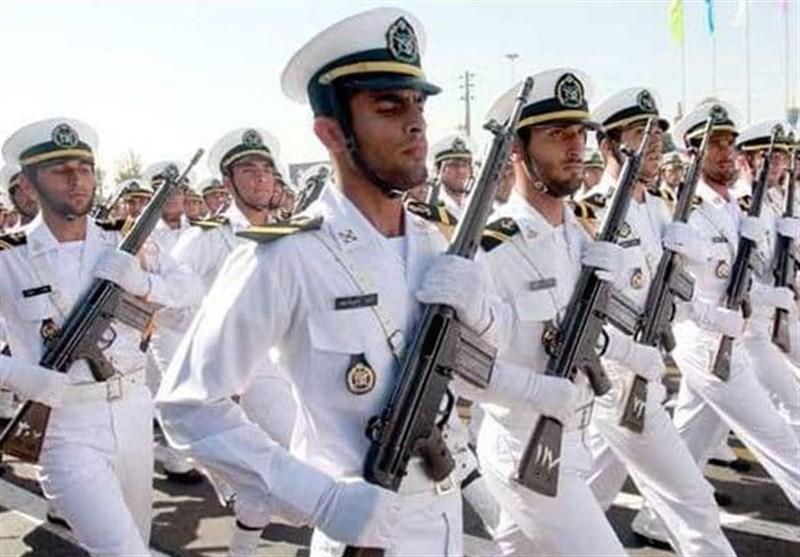 نماهنگ «ارتش انقلابی» به مناسبت روز ارتش منتشر شد