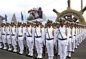 نیروی دریایی ارتش در لرستان نیرو جذب میکند