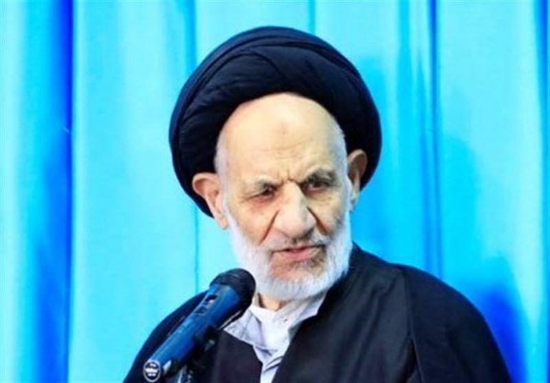امام جمعه بیرجند: هیچ امانتی بالاتر از حفظ هویت فرهنگی مردم نیست