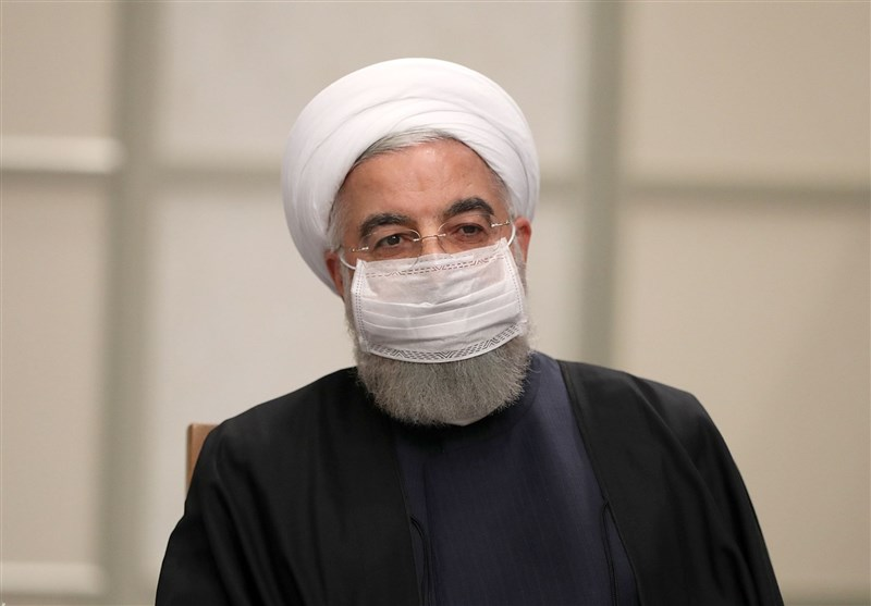 COVID-19 Protocols to Remain in Place Even After Vaccine: Iran's President