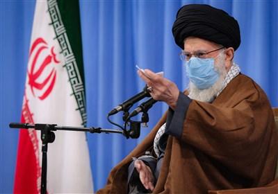 امام خامنهای: انتقام از آمران و قاتلان شهید سلیمانی در هر زمان که ممکن باشد قطعی است/ چهار توصیه رهبر انقلاب به مردم و مسئولان
