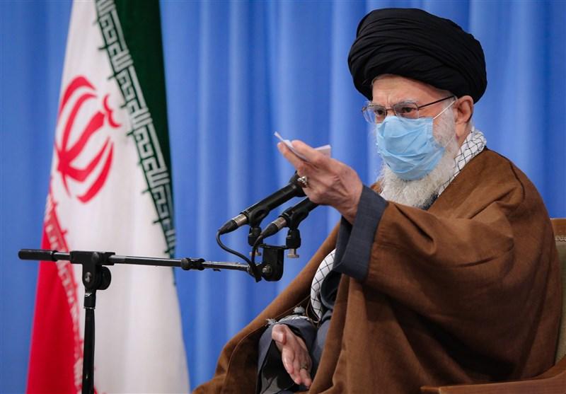 امام خامنهای: انتقام از آمران و قاتلان شهید سلیمانی در هر زمان که ممکن باشد قطعی است/چهار توصیه رهبر انقلاب به مردم و مسئولان