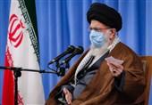 تقدیر امام خامنهای از کاروان پارالمپیک ایران