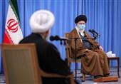 10 نکته از سخنان امام خامنهای| از راه علاج تحریمها تا لزوم حمایت جدی از اقشار ضعیف