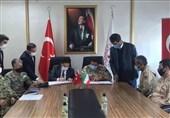 برگزاری نشست امنیت مرزی ترکیه و ایران در وان