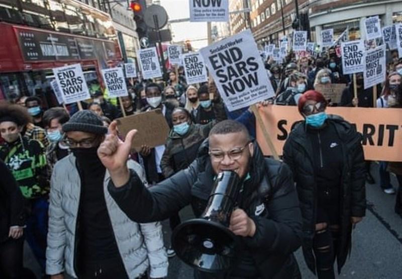 Labor Calls for Suspension of UK Training, Funding of Nigerian Police