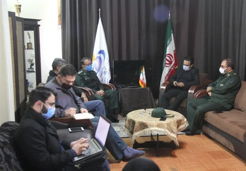 مرکز مشاوره تحکیم خانواده و سبک زندگی توسط سپاه قم راهاندازی شد
