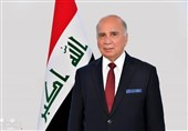 غدا.. وزیر الخارجیة العراقی یزور طهران