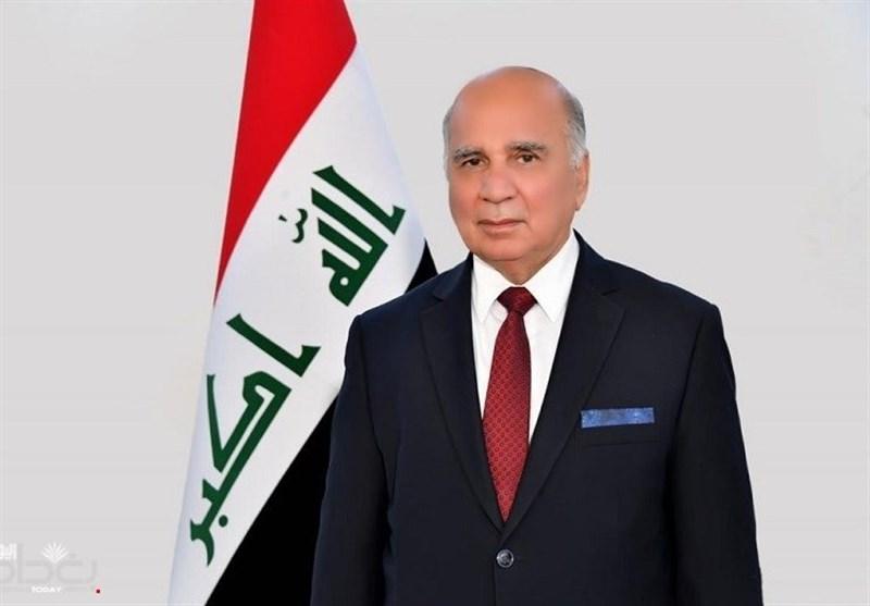 عراق| اولین درخواست رسمی دولت الکاظمی از دولت بایدن
