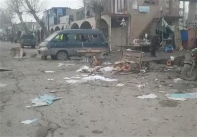 2 انفجار در ولایت بامیان 14 کشته و 50 زخمی بر جای گذاشت