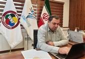 گزارش طباطبایی از فعالیتهای ایران به رئیس فدراسیون جهانی کاراته