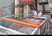 بازار مرغ در استان البرز به تعادل میرسد
