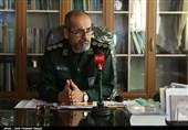 سپاه امنیت پایدار را در مرزهای شمالغرب برقرار کرد