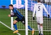 لیگ قهرمانان اروپا| اینتر - رئال مادرید؛ به استقبال کابوس حذف در نبرد مرگ و زندگی