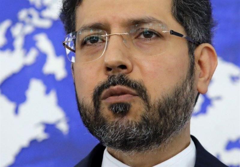 ایران: زمان برگزاری جلسه غیررسمی پیشنهادی اروپا درباره برجام مناسب نیست