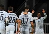 لیگ قهرمانان اروپا| چلسی با پیروزی در وقتهای تلف شده همراه با سویا به مرحله یک هشتم نهایی صعود کرد